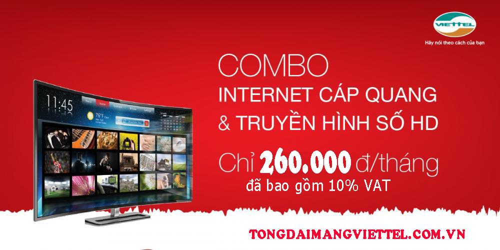 lắp đặt truyền hình viettel, combo internet và truyền hình viettel, truyền hình cáp viettel, lắp đặt truyền hình cáp viettel